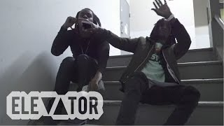 "JG DOOIT ""Back Up Off Me"" Ft  Cdot Honcho (Official Music Video)"