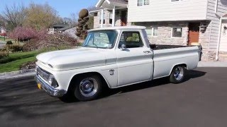 1964 Chevrolet C10 Pick Up For Sale~Daily Driver~350~700R4~Beautiful Build