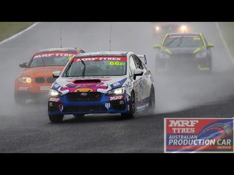 2020 Australian Production Cars Round 1 Race 1