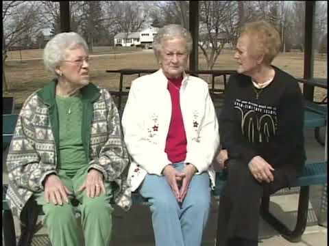 Hearing Aid Commercial Halsema Sisters