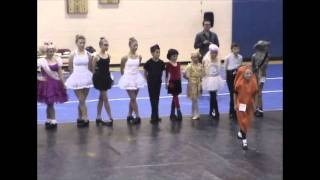 Celtic Steps 2011 Halloween Special