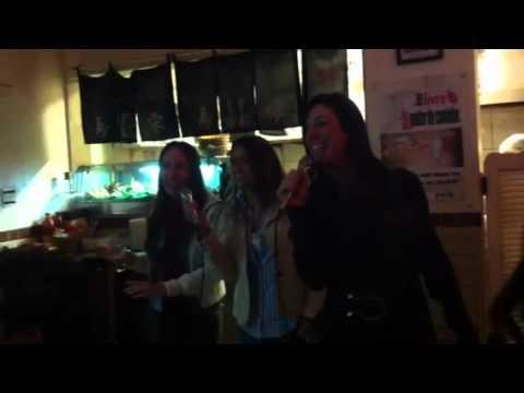 Karaoke katanga