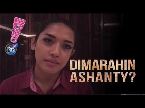 Kabarnya Dimarahi Ashanty,