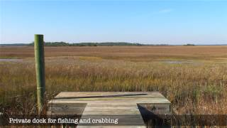 1656 East Ashley Avenue - Folly Beach, Sc 29439 - Rental Property Charleston