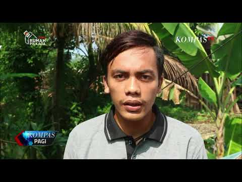 Ariyanto, Pencolek Presiden Jokowi Diundang ke Istana
