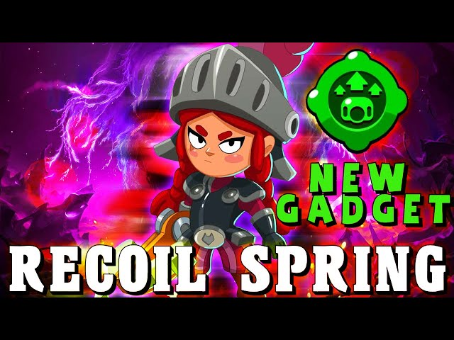 🔓 How to Unlock Jessie's New Gadget Recoil Spring & Gameplay ...