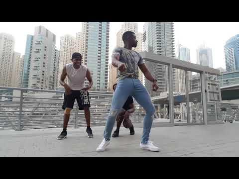 Serge Beynaud- Bakamboue ( Dance cover)