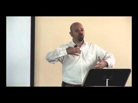 Mount Scott Summer Seminar 4 of 5