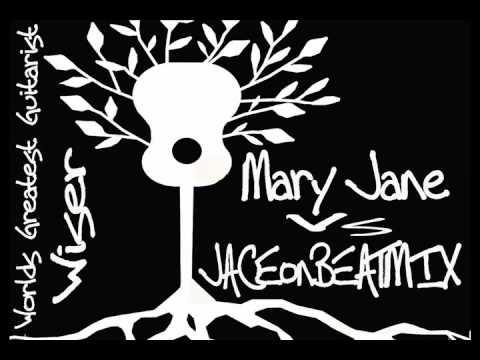 Regan Perry - Mary Jane vs JACEonBEATMIX