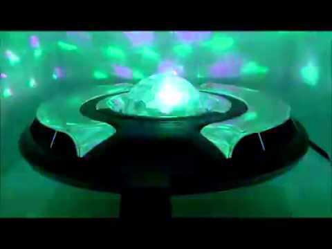 OMO+ Lightshow & Sound device