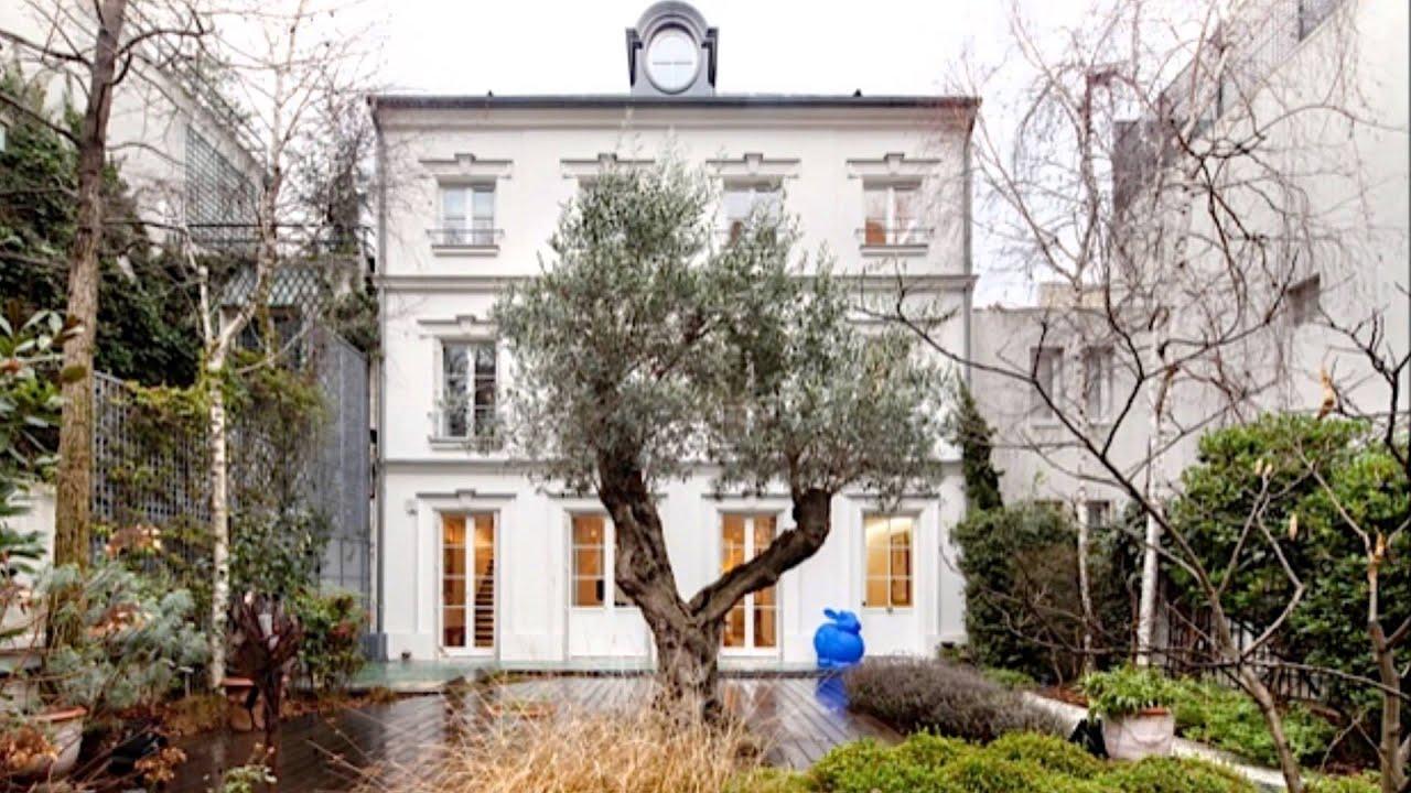 Vente Tel Particulier - Villa Des Ternes Paris 17