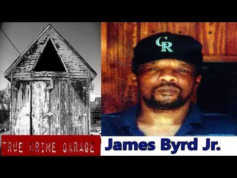 NEWS & POLITICS - EP.# 163: James Byrd Jr. /// Part 1 /// 163