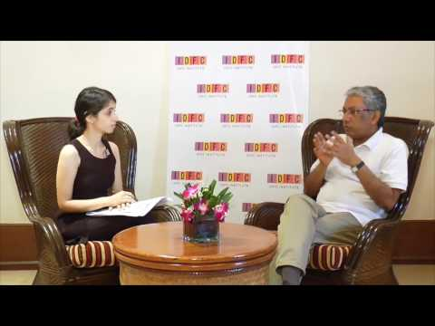 Ravi Venkatesan on Rule of Law, Banking and Role of Government: Interview with Komal Hiranandani