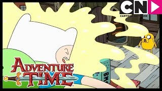 Adventure Time   A Pie in the Face   Cartoon Network