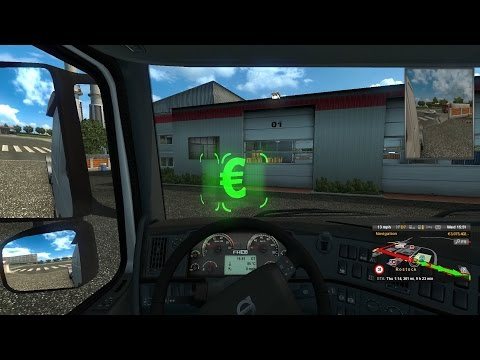 ETS2 - Expanding the Business