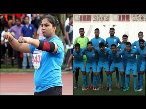 Sports Roundup: Manpreet Kaur to miss World Athletics Championships, Syria defeats India in Football