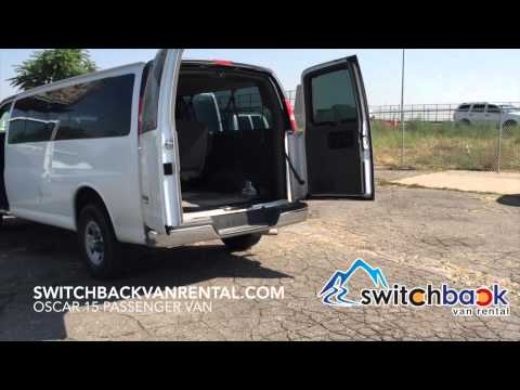 15 Passenger Van Rental Kansas City >> 15 Passenger Car Rental