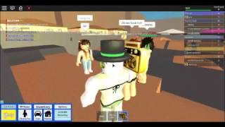 (Roblox High school)  BIKINI BOYS IN THE HOUSE!