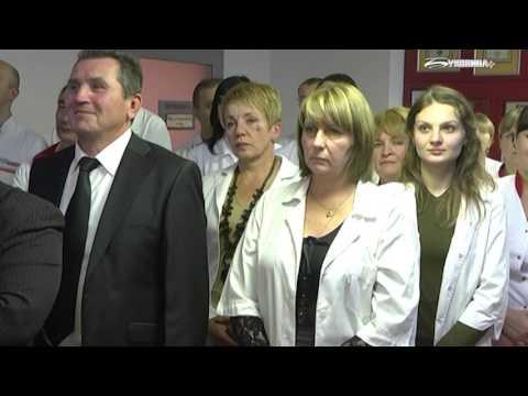 ТРК Буковина: Шведсько-українська клініка