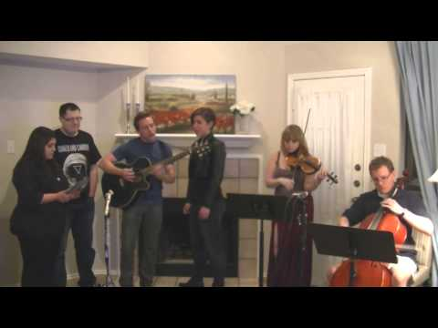 Ten Speed acoustic cover Coheed and Cambria