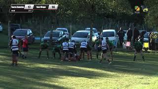 Serra Gaúcha X San Diego (1ª Divisão - 3º lugar) │ Gaúcho de Rugby 2018 (Tries)