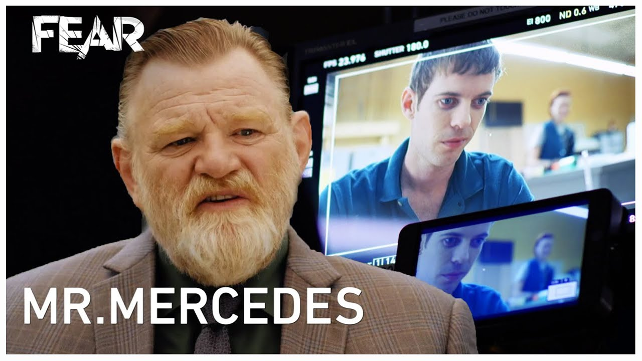 Download Behind the Scenes of Mr. Mercedes | Fear