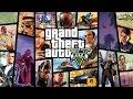 Grand Theft Auto V egy kis CEO-zás+értékes kocsi rablás