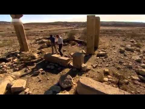 DOKU  Terra X   85   Weihrauch für den Pharao   Aufbruch nach Punt