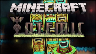 Minecraft Totemic Mod