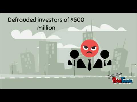 Livent Inc. Accounting Scandal
