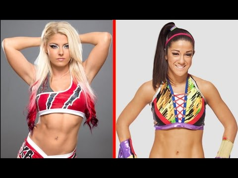 10 WWE Women Wrestlers That Are Older Than You Thought