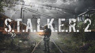 ☢ STALKER 2 | Speed-art | photoshop by Pavel BOND