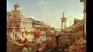 Stories of Old Greece and Rome - Chapter Fifteen 'Mars and Vulcan'