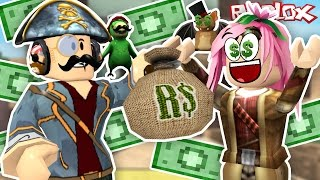 Roblox ITA - La Nostra Banca Bellissima! (Tycoon) - Bank Tycoon - 40