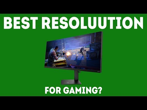What Is the Best Resolution for Gaming? [Everything You Need To Know]