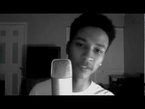 Chris Brown- Don't Judge Me Cover by Rick Rose