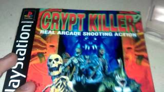 Crypt killer review