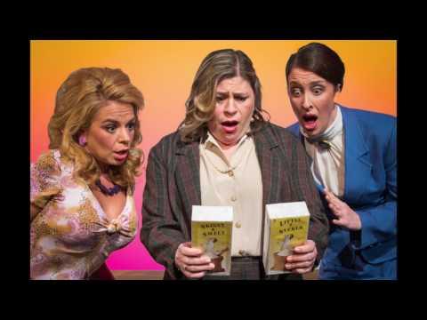 Lyric Theatre Company Presents
