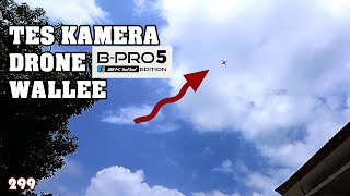 Download Video Review #2 Kamera Drone Brica Wallee B-Pro5 Indonesia, YouTuber Malang MP3 3GP MP4