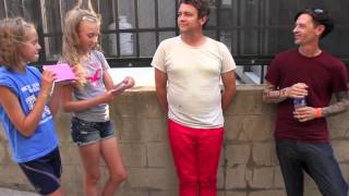 Kids Interview Bands - The Polyphonic Spree