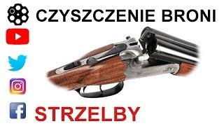 #19: Jak czyścić broń? Cz. VII - strzelby