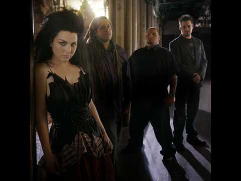 Lithium (piano solo) Evanescence