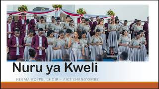 Neema Gospel Choir - Nuru ya Kweli (Official Audio)