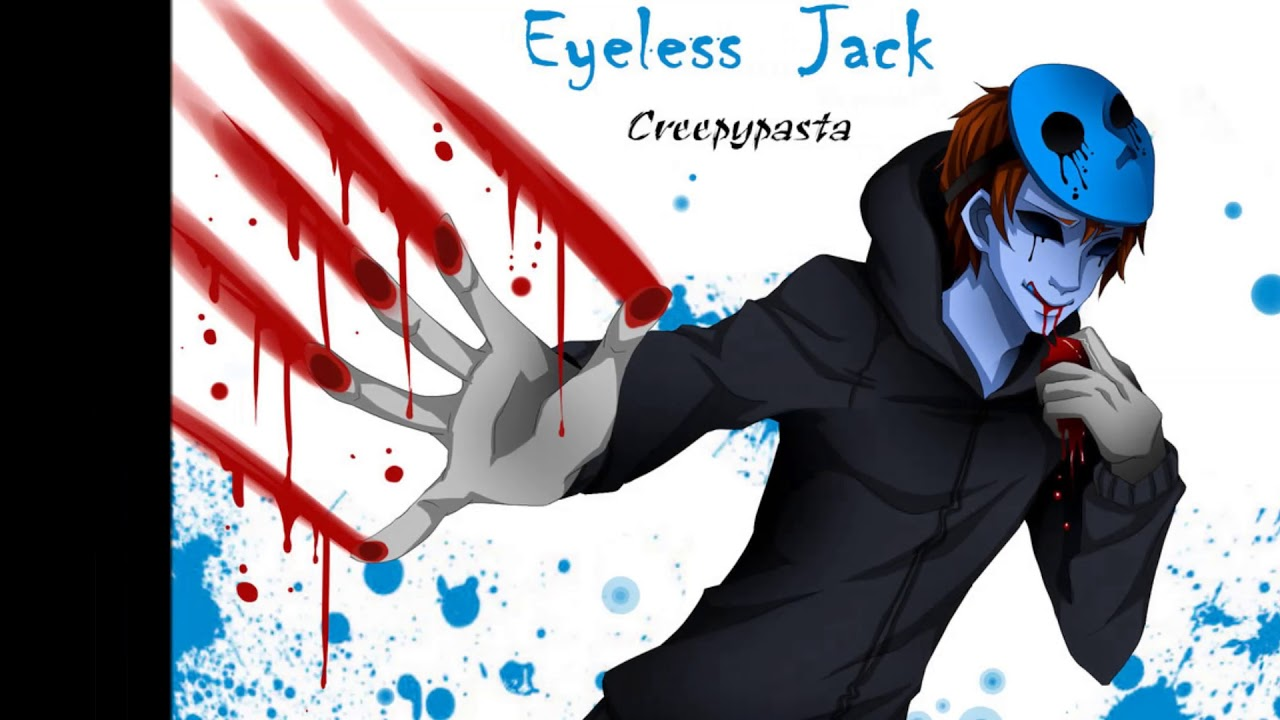 Creepypasta - Meaning of Life