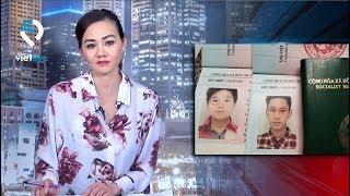 Lãnh sự quán VN ở nước ngoài ''vẽ bậy'' lên hộ chiếu công dân?