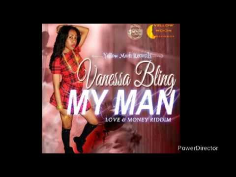 Vanessa Bling - My Man (Clean) - February 2015