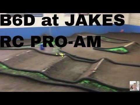 B6D at JAKES RC PRO AM Topeka, KS