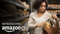 Introducing Amazon Go and the world
