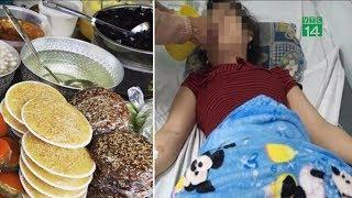 VTC14   Nữ sinh Nghệ An tử vong bất thường nghi ngộ độc chè