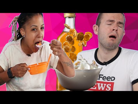Thumbnail: Can Boozy Cereal Get You Drunk?